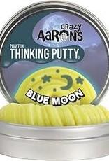 Crazy Aaron's Thinking Putty Blue Moon 4'' Phantom