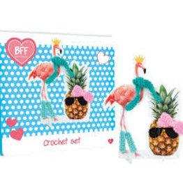 Like OMG! BFF Crochet Set