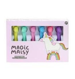 Magic Maisy Unicorn Crayons