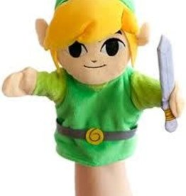 Hashtag Collectibles Puppet - Link