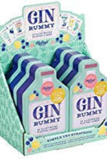 Ridley's GIN RUMMY PLAYING CARDS CDU OF 6