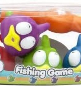 Playwell Bath Fishing Game