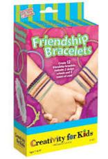 Creativity For Kids Friendship Bracelets