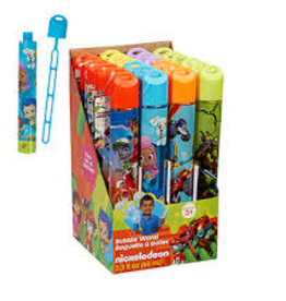 Nikelodeon NICKELODEON GIANT BUBBLES WAND