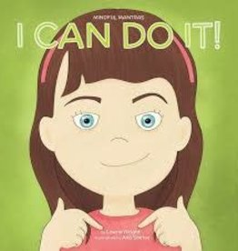Laurie Wright I Can Do It