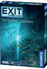 Thames & Kosmos EXIT : The Sunken Treasure