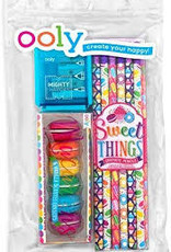 OOLY GIFTABLES - HAPPY PACK - SWEET THINGS