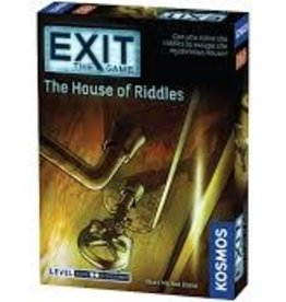 Thames & Kosmos EXIT : The House of Riddles