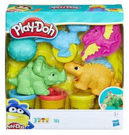 Play Doh Play-Doh Dino Tools
