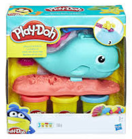 Play Doh Play-Doh Wavy the Whale