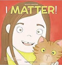 Laurie Wright I Matter