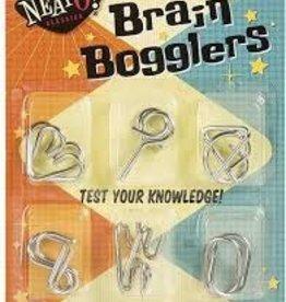 Toysmith Brain Bogglers