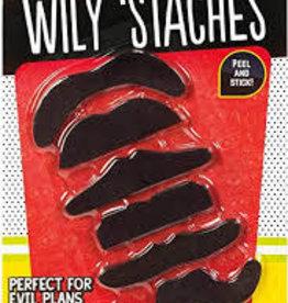 Toysmith Wily 'Staches