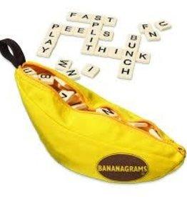 Bananagrams Bananagrams - English