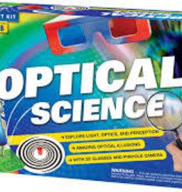 Thames & Kosmos OPTICAL SCIENCE (V2.0)