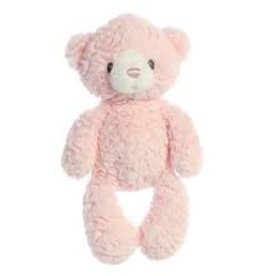 "Ebba EBBA-Huggy Bear Pink 10"""
