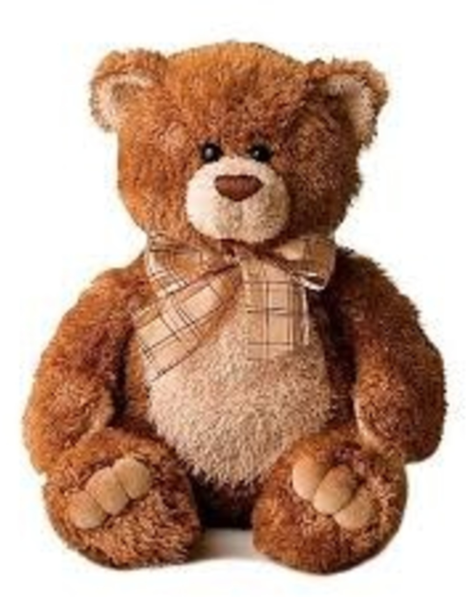 Aurora Bears-Brown Sugar 16""