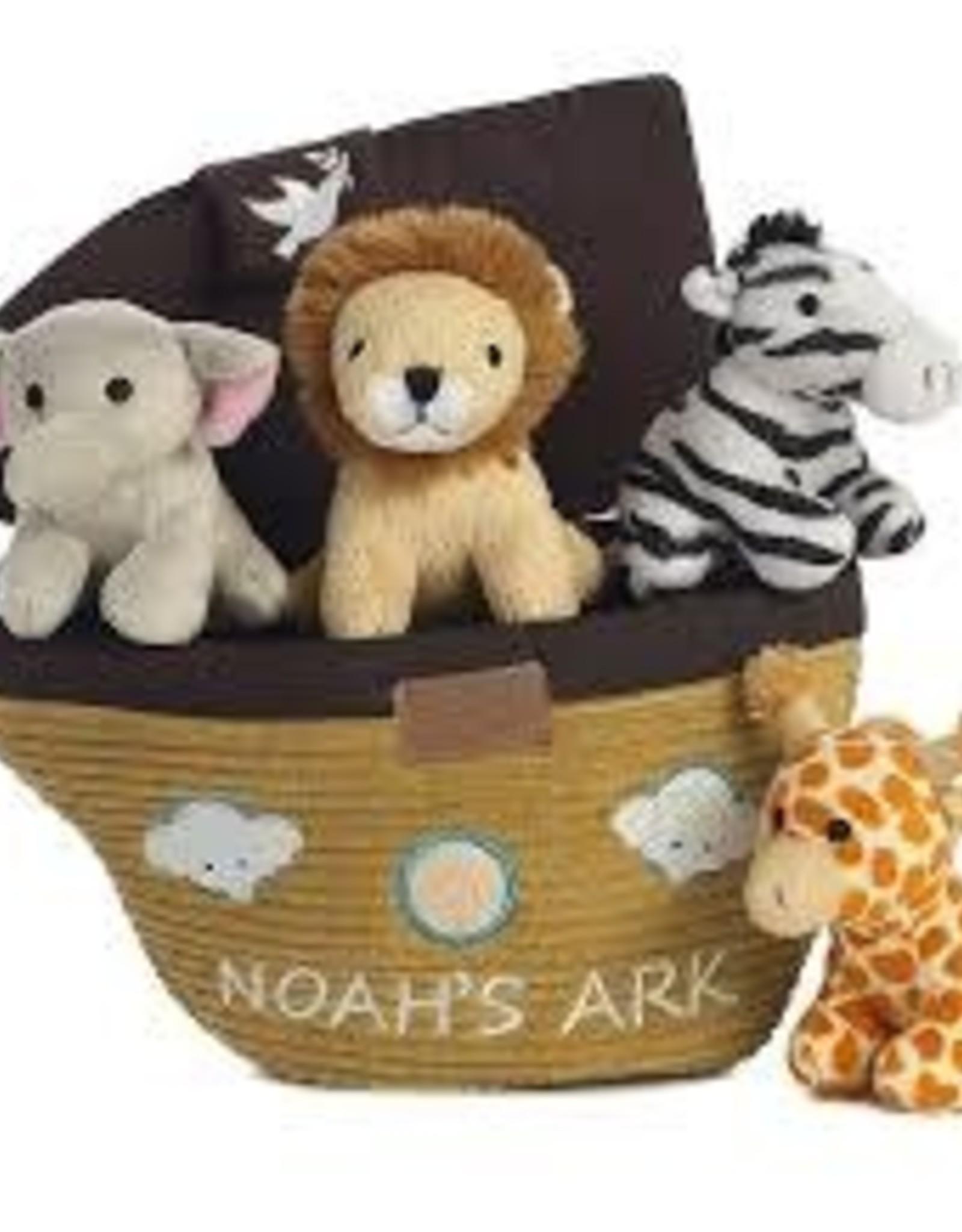 Aurora EBBA-Baby Talk Noah's Ark