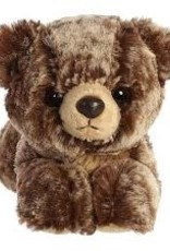 "Aurora Mini Flopsie-Brownie Bear 8"""