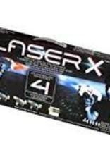Laser X Laser X - 4 player