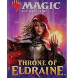 Wizards of the Coast Magic the Gathering: Throne of Eldraine Boosters