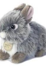 """Aurora MTots-Baby Bunny Grey 7"""""""