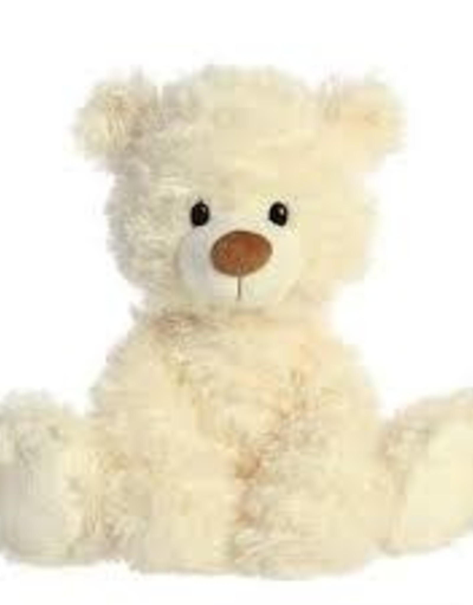 "Aurora Bears-Mookie Cream 12"""