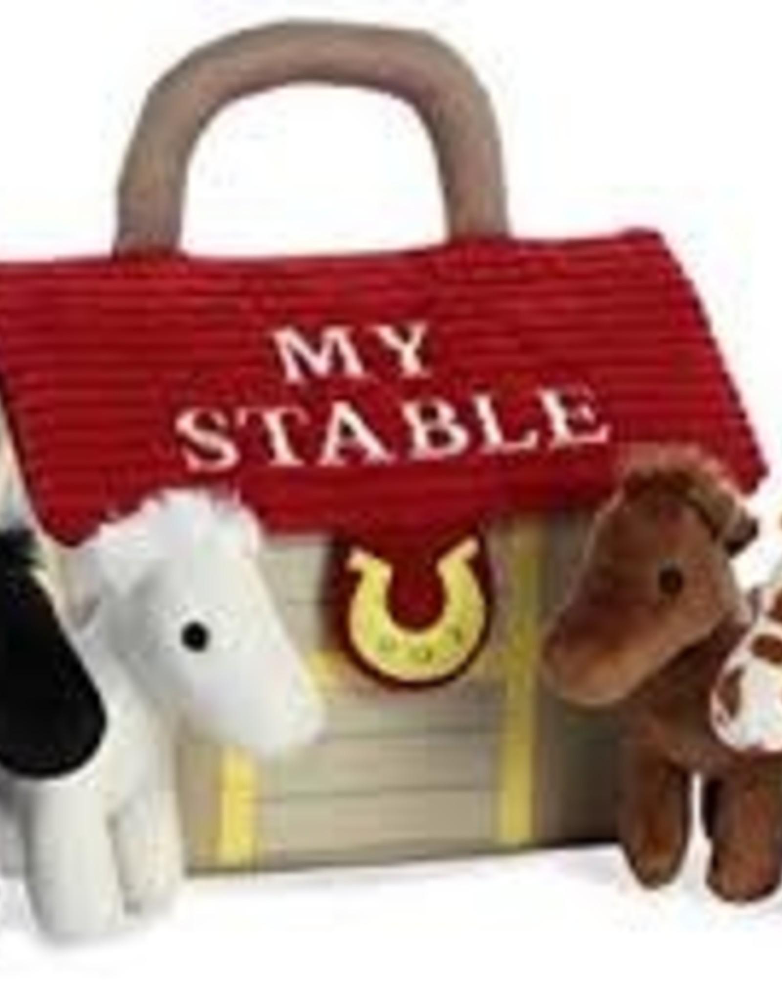 Aurora EBBA-Baby Talk My Stable