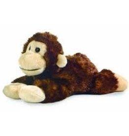 """Aurora Cheki Chimp Mini flopsie 8"""""""