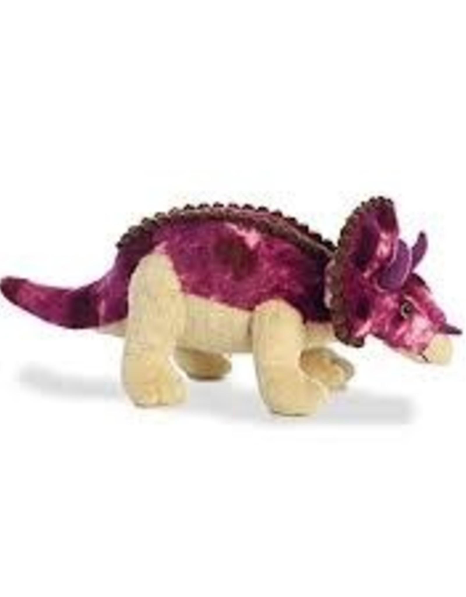 "Aurora Dino-Triceratops (M) 14"""