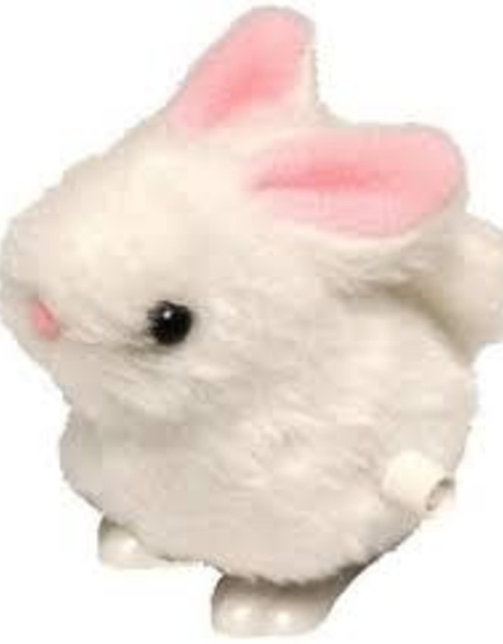 Fuzzy Bunny Wind Up