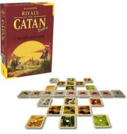 Catan Studio Rivals for Catan