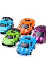 Playwell Pull-Back Mini Car
