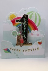 Paperlink Bday Card 01, Today