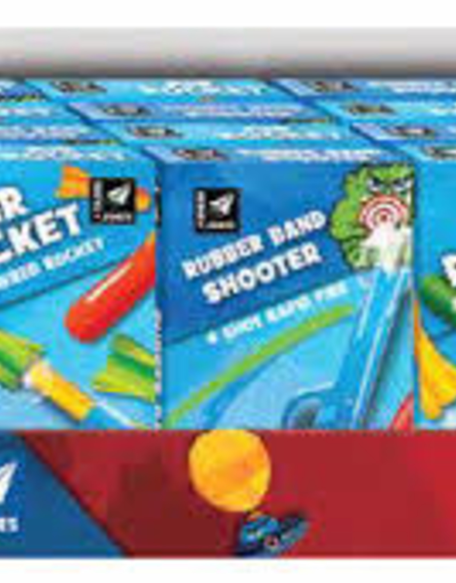 Family Games of America Air Rocket