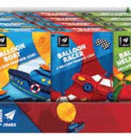 Family Games of America Balloon Racer