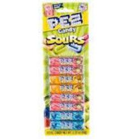 Pez Pez Blister Pack Refill- Sourz 8pk