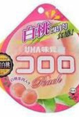 Cororo Peach Gummy Candy