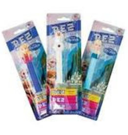 Pez Pez Blister Pack-Frozen 2