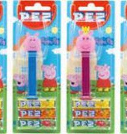 Pez Pez Blister Pack-Peppa Pig