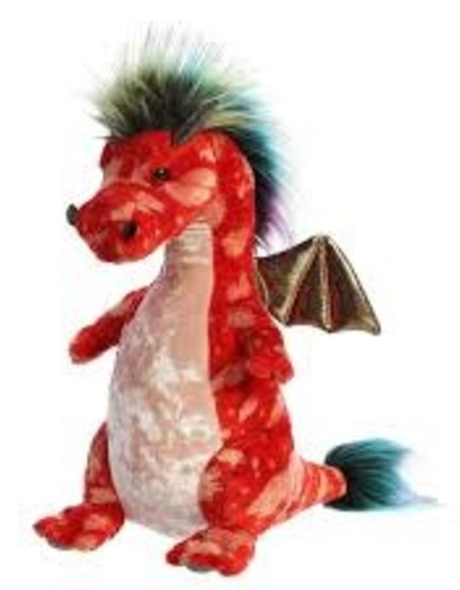 "Aurora Luxe-Zepher Dragon 15"""