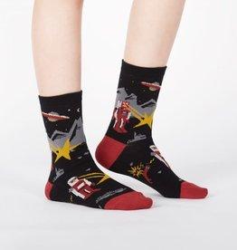 Sock It To Me YOUTH CREW: ZAP! ZAP!