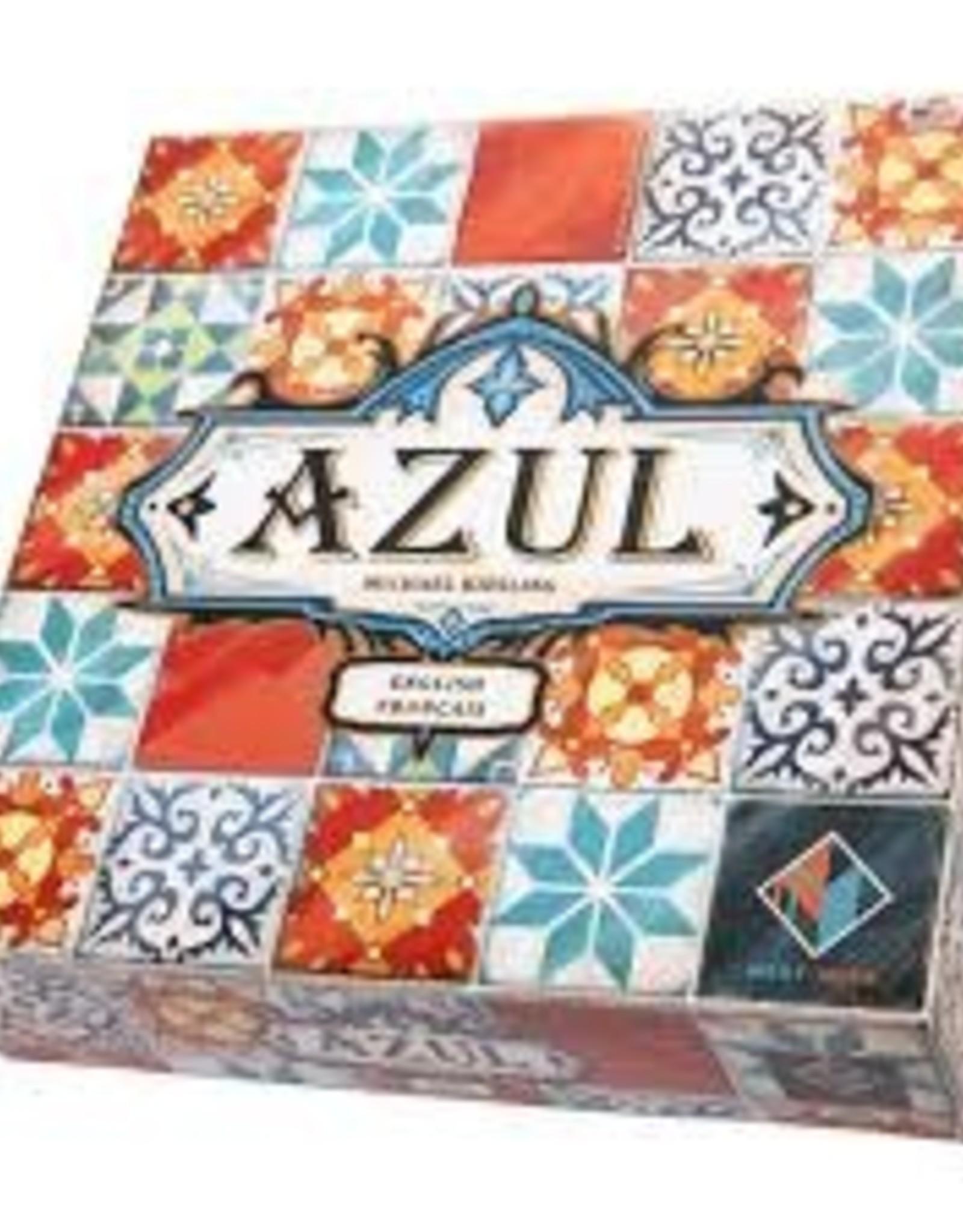 Next Move AZUL