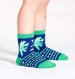 Sock It To Me TODDLER CREW: ARCH-EOLOGY