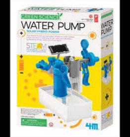 4M HYBRID POWER WATER PUMP