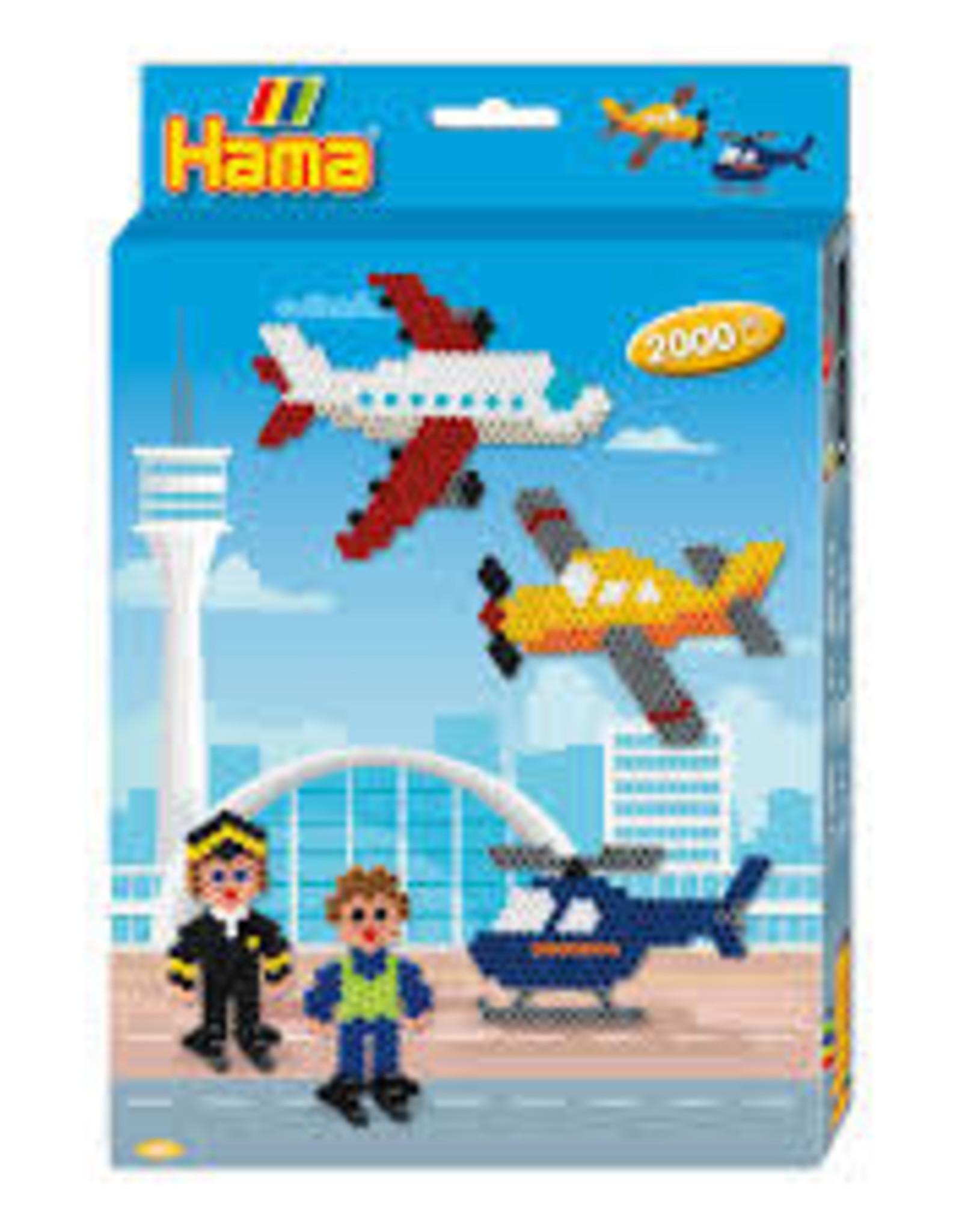HAMA HAMA-AIRPORT