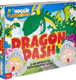 Noggin Playground Dragon Dash