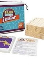 MindWare KEVA Brain Builders - Junior