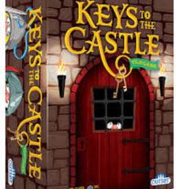 Outset Keys to the Castle: Deluxe Edition