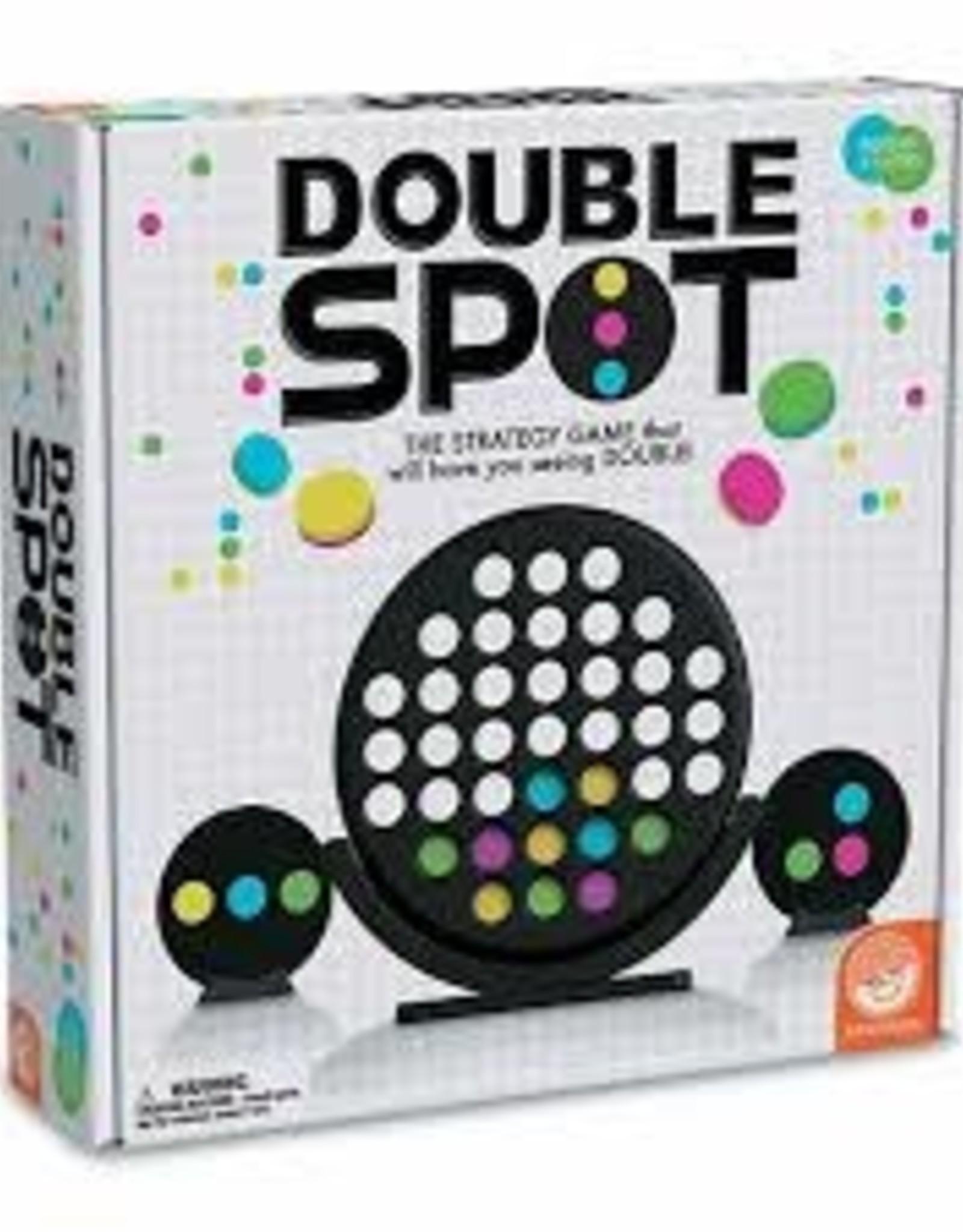 MindWare Double Spot